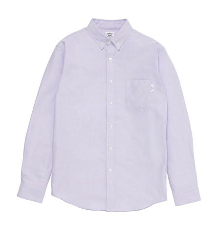 SH05 BASIC OX BD L SHIRTS PPL_R