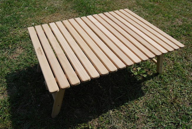 """""""NEW"""" COMPACT LO TABLE (M)01"""