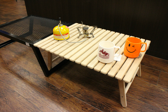 """""""NEW"""" COMPACT LO TABLE (M)07"""