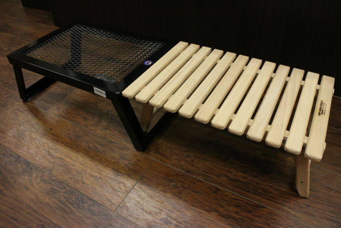 """NEW"" COMPACT MINI TABLE (S)09"
