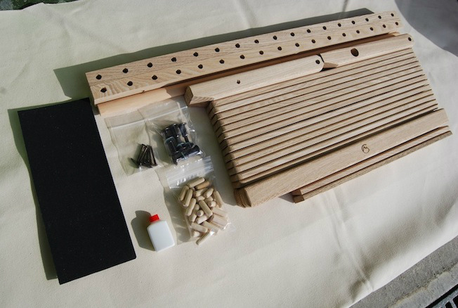 DIY KIT model002 COMPACT LO TABLE04