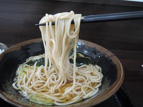 峠の蕎麦⑥