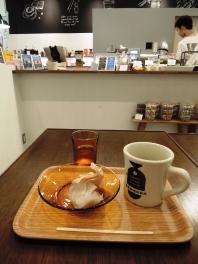 常盤珈琲焙煎所3
