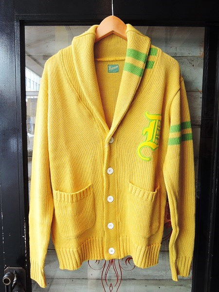 Delinquent bros Cotton Cardigan