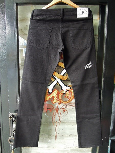 O.C CREW ACE STRETCH SLIM PANTS (5)