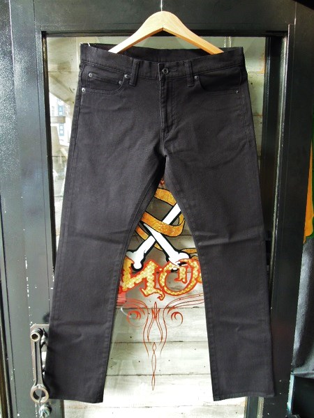 O.C CREW ACE STRETCH SLIM PANTS (1)