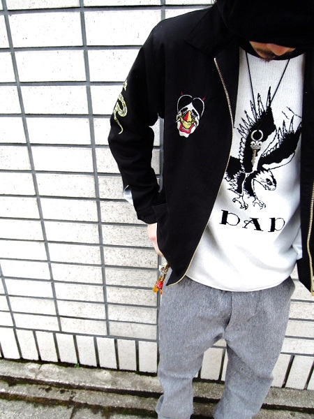 SNOID STYLE SAMPLE (5)