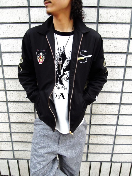SNOID STYLE SAMPLE (4)