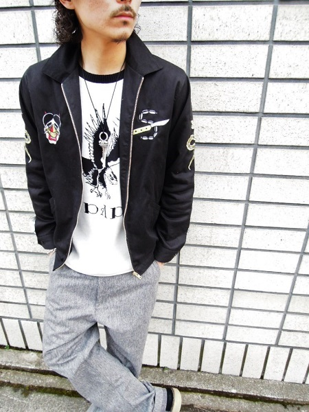 SNOID STYLE SAMPLE (3)