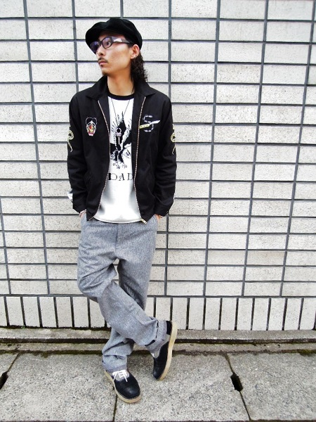 SNOID STYLE SAMPLE (2)