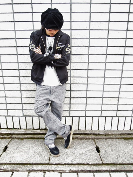 SNOID STYLE SAMPLE (1)