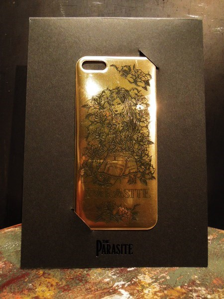 PARASITE iphone case (2)