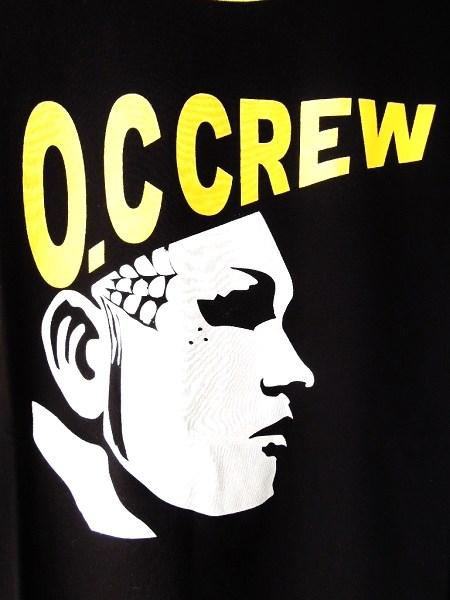 O.C CREW ECHO PARK RAGLAN Tee (8)
