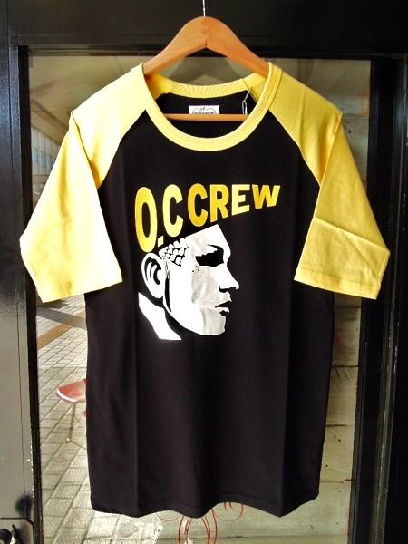 O.C CREW ECHO PARK RAGLAN Tee (7)