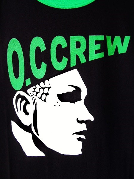 O.C CREW ECHO PARK RAGLAN Tee (2)