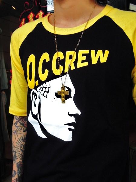 O.C CREW ECHO PARK RAGLAN Tee (17)