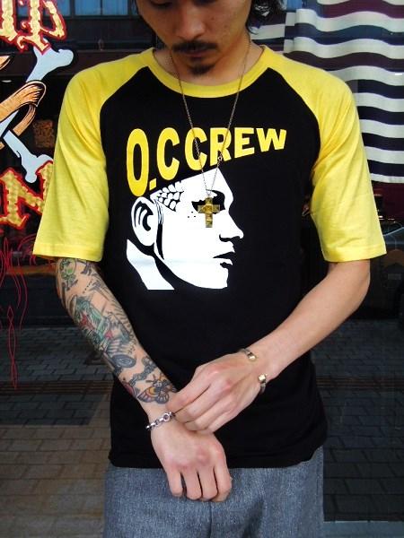 O.C CREW ECHO PARK RAGLAN Tee (16)