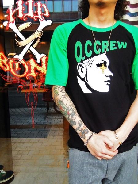 O.C CREW ECHO PARK RAGLAN Tee (14)