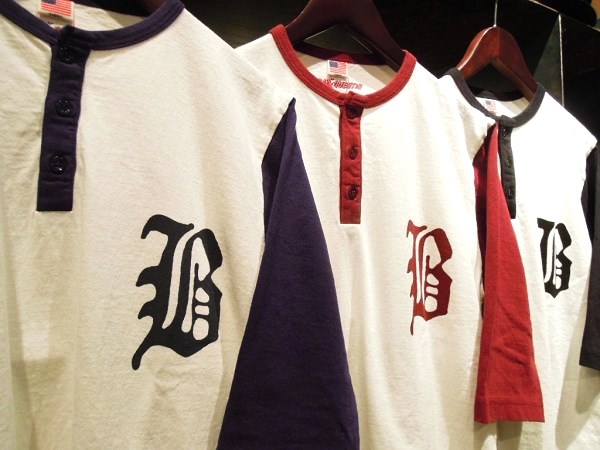 BAD QUENTIN BASEBALL T-SHIRTS (25)