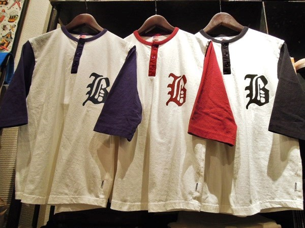 BAD QUENTIN BASEBALL T-SHIRTS (24)