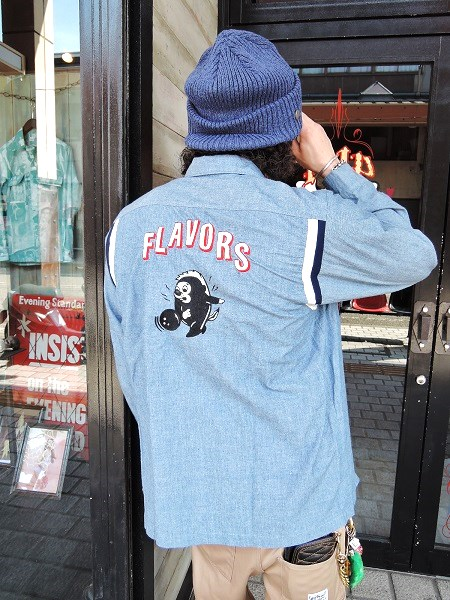 SNOID FLAVORS SL Shirts (28)