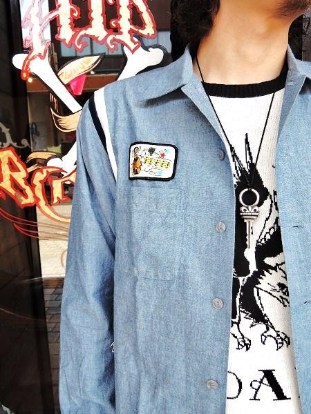 SNOID FLAVORS SL Shirts (29)