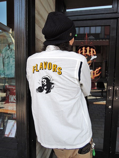 SNOID FLAVORS SL Shirts (32)