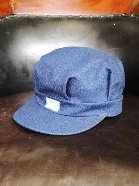 Delinquent Bros Work Cap (2)