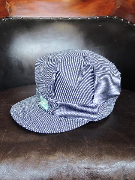 Delinquent Bros Work Cap (6)