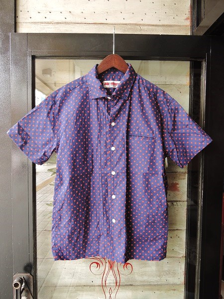 BAD QUENTIN ITALIAN COLLAR SHIRTS (1)