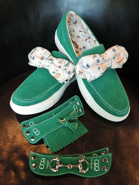 MARQUI TOY SHOES(アロハ) (4)