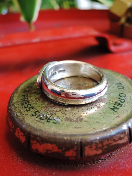ROAD Bond Ring (4)