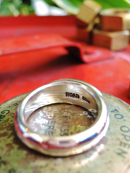ROAD Bond Ring (6)