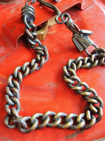 STORM BECKER Im Slowly Chain (7)