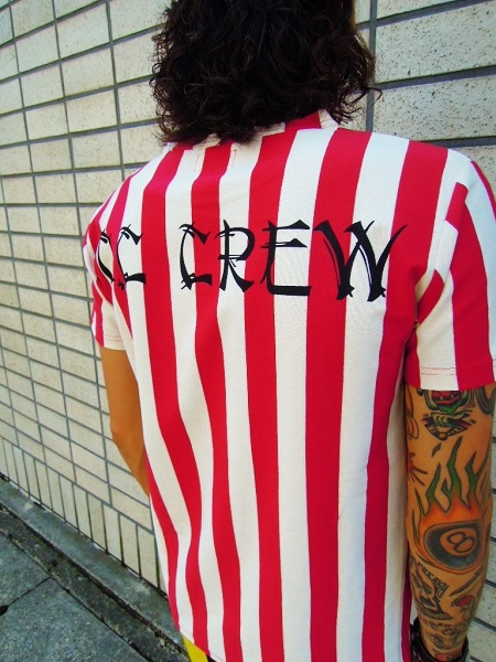 O.C CREW LAW STRIPE Tee (13)