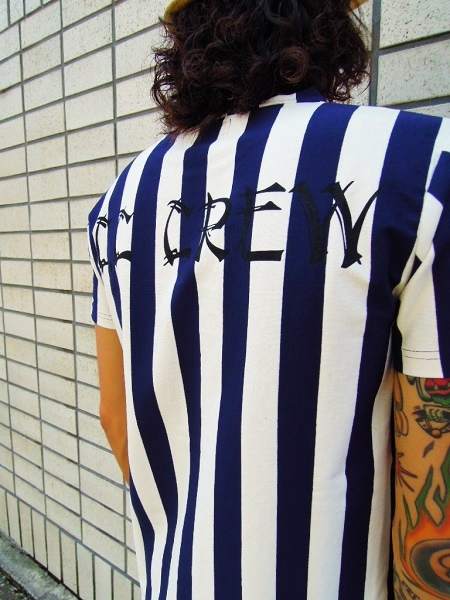 O.C CREW LAW STRIPE Tee (16)