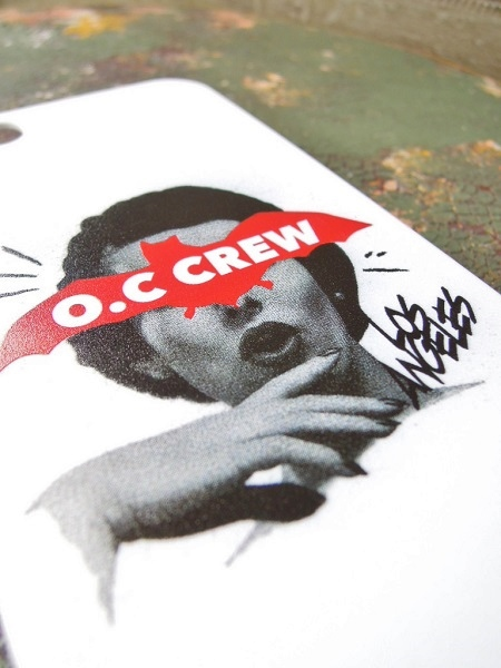 O.C CREW iphone case (8)