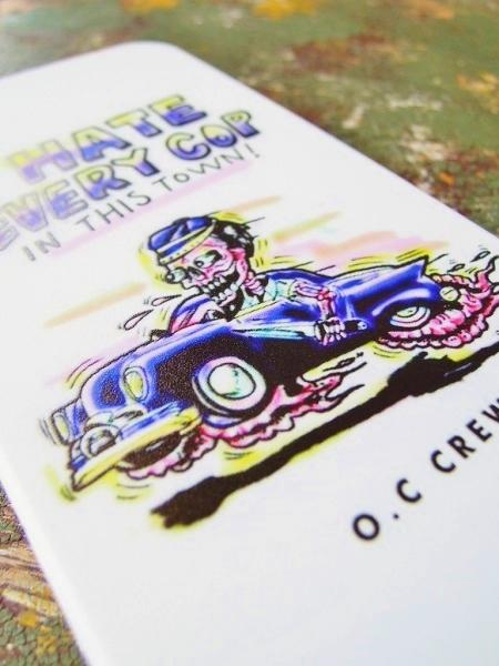 O.C CREW iphone case (3)