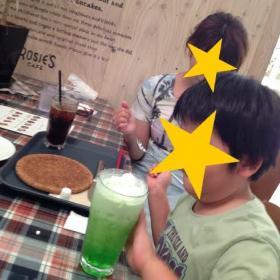 ROSIE'S CAFE④_convert_20140812223353
