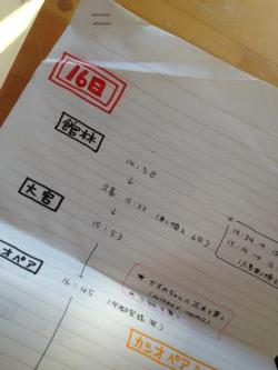 北海道旅行(しおり①)_convert_20140822161149