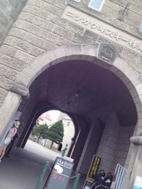 北海道旅行(倶知安&小樽編⑳)_convert_20140826170630