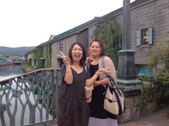 北海道旅行(倶知安&小樽編⑳+⑭)_convert_20140826171219
