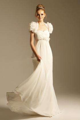 ウェディングドレス(肩つき③)_convert_20140911094930
