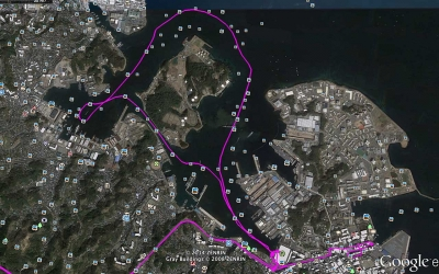 714-横須賀軍港めぐり
