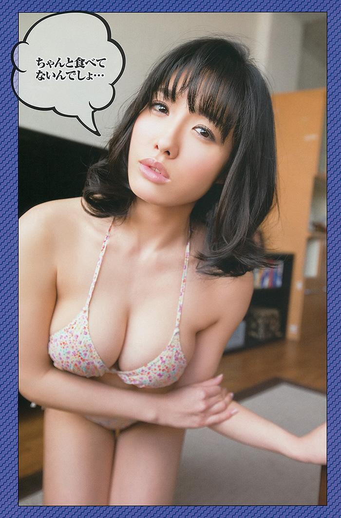今野杏南×のらうさぎ | えっちなお姉さん。
