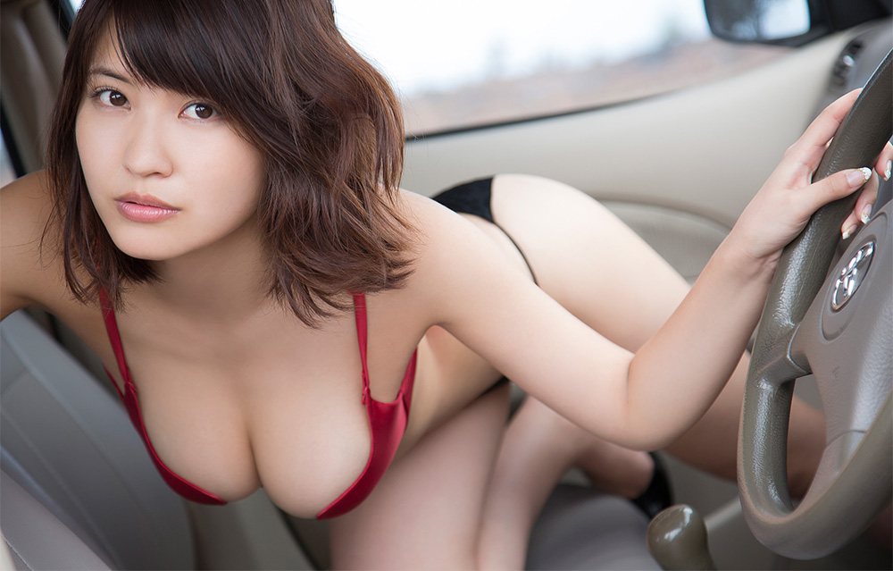 岸明日香 画像 52