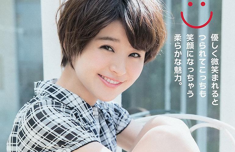 鈴木ちなみ とびっきり笑顔とバツグンスタイルの画像まとめ | えっちなお姉さん。