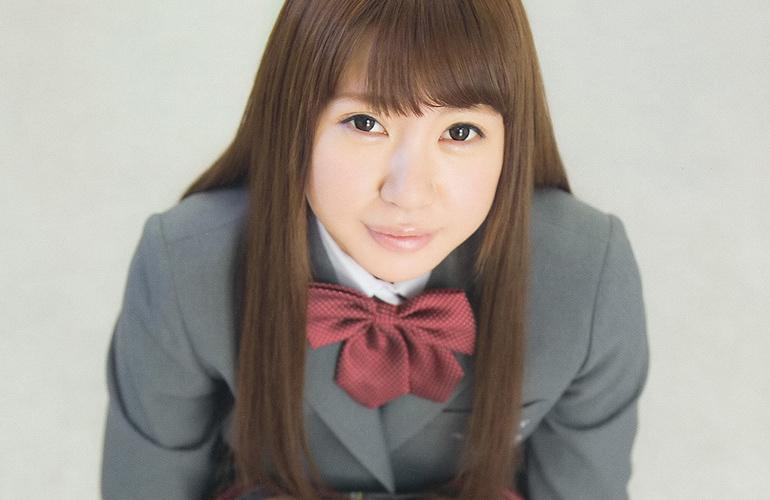逢坂はるな 元国民的アイドル NUDE