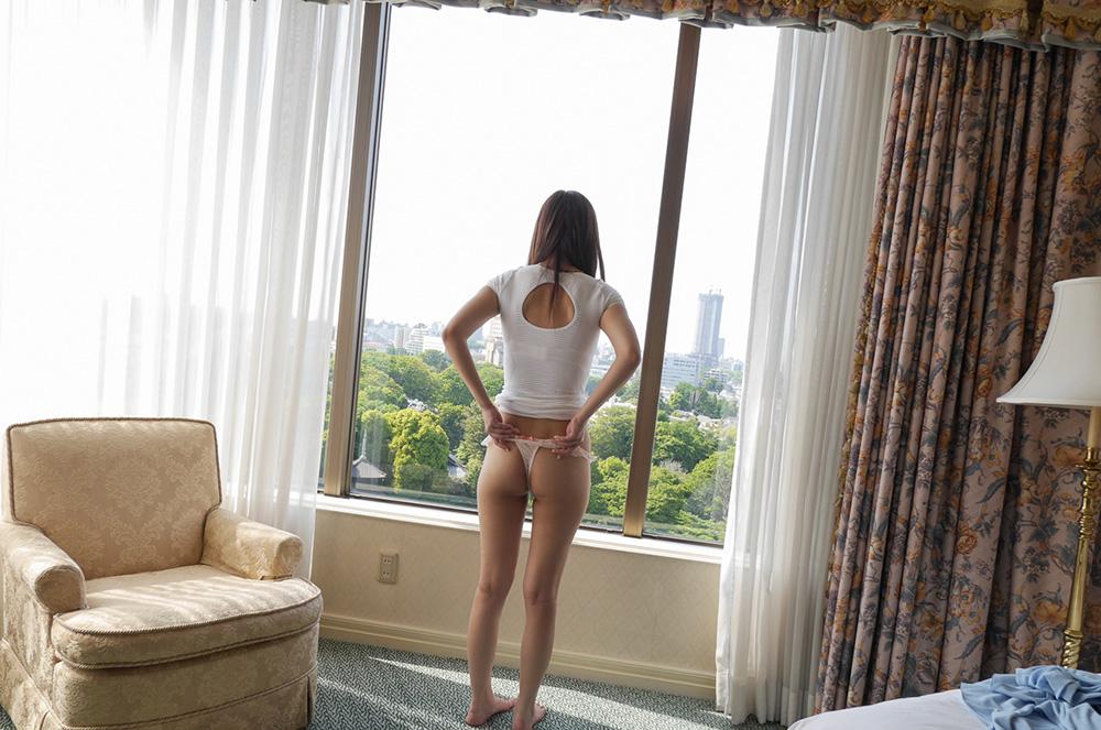 紺野ひかる ハメ撮り セックス画像 42