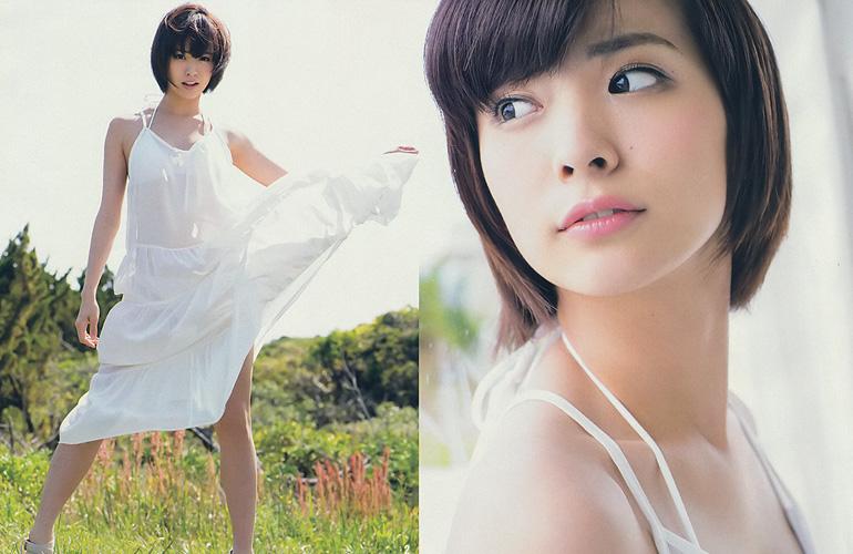 アイドルバンド「姫carat」木下ひなこの美しい肢体 | えっちなお姉さん。